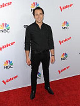 "NBC's ""The Voice"" Season 8 Red Carpet Event"