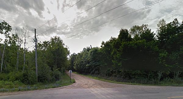 Haunted Michigan: Hatchet Man Road