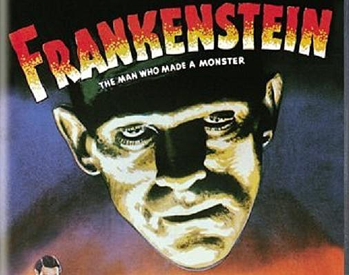 Was Frankenstein Named After Benjamin Franklin?