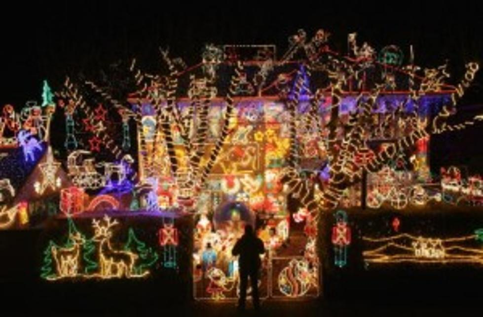 where to see 5 of mid michigans best christmas light displays - Best Christmas Lights Display
