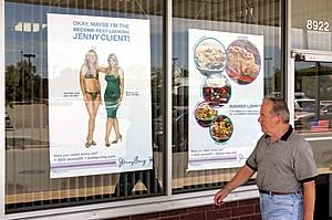 Nestle To Buy Jenny Craig For $600 Million