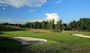 Gleneagles PGA Centenary Course - 2014 Ryder Cup Venue