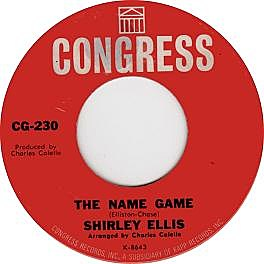 Courtesy of Congress Records