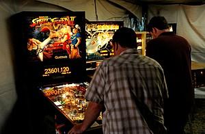 Indio Prepares For The 2011 Coachella Valley Music & Arts Festival