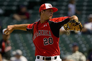Under Armour All-America Baseball Game