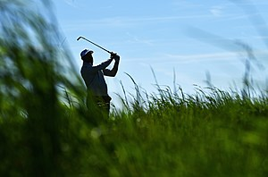 Nordea Masters - Day One