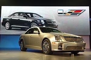 Detroit Auto Show Showcases Latest Car Models