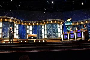 Celebrity Jeopardy Comes To Radio City Music Hall
